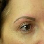 Long-lasting power brows